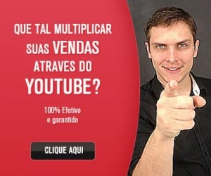 Como multiplicar suas vendas com o Youtube